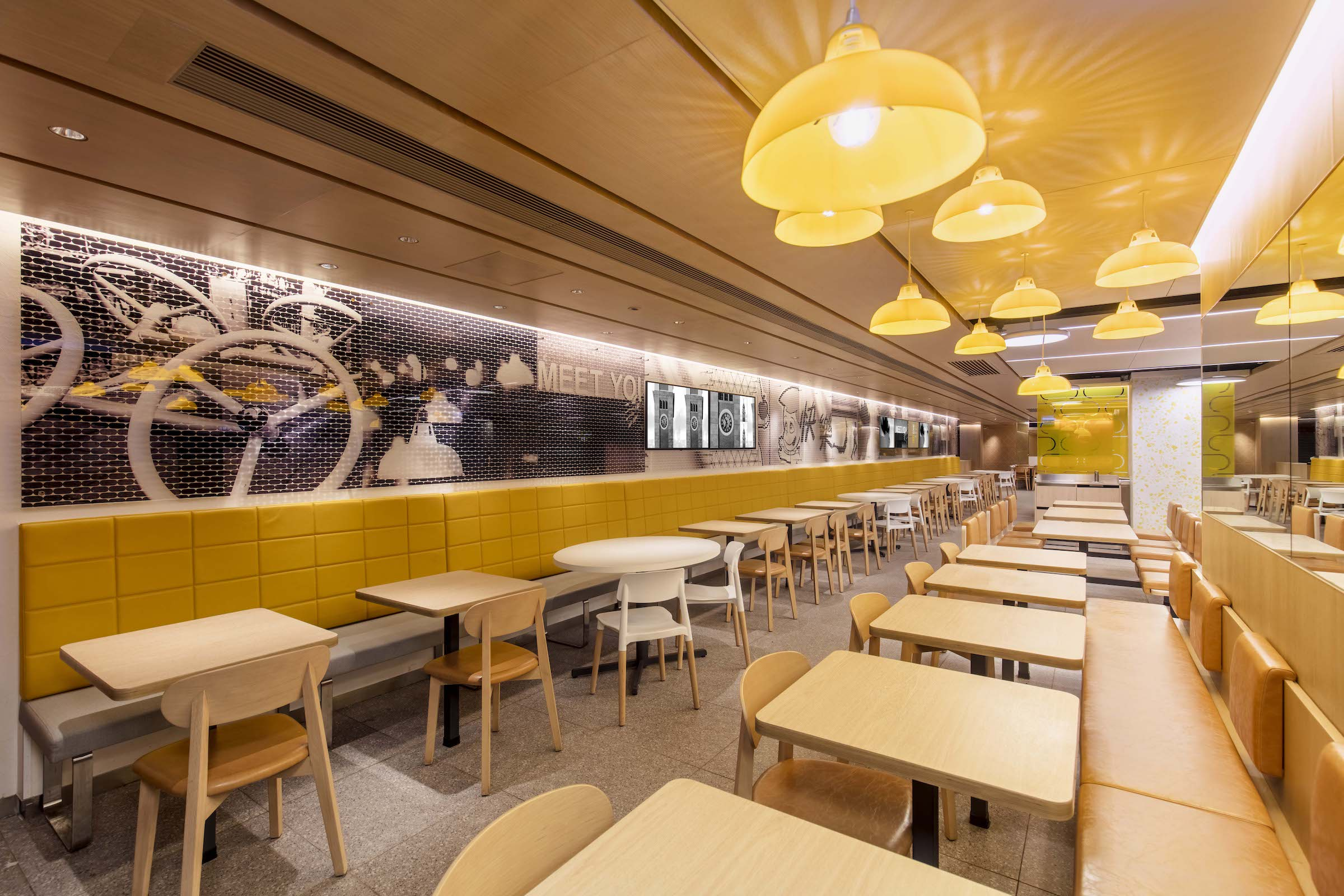 Moebius | Cafe de Coral full-year net profit up 28 9% to HK$590M